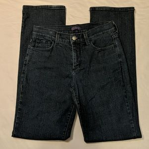 NYDJ Not Your Daughter's Jeans Boot Cut Jeans
